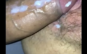 fucked huge creampie relish in say no to pussy